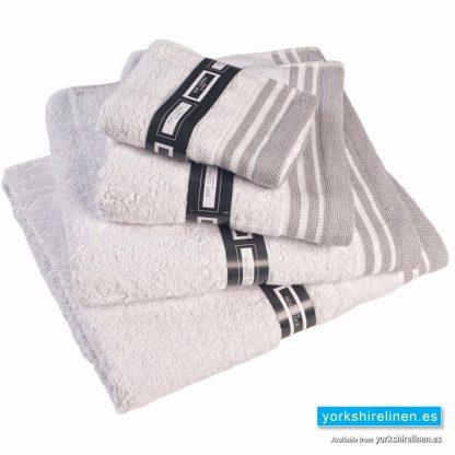 Cabana Wholesale Towels, White