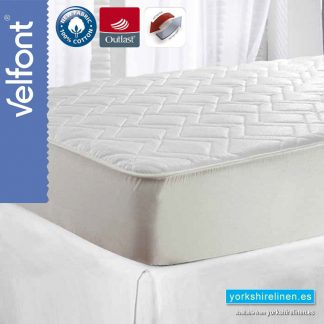 Wholesale Keep Cool Mattress Protectors 4