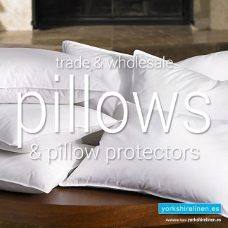 Wholesale Pillows & Pillow Protectors