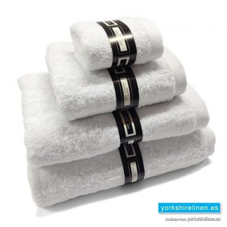 Wholesale Ambassador Towels, White