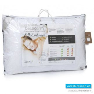Wholesale Belledorm Embrace Silk Mix Filled Pillow