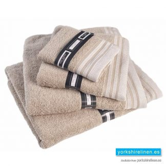 Wholesale Cabana Towels, Beige