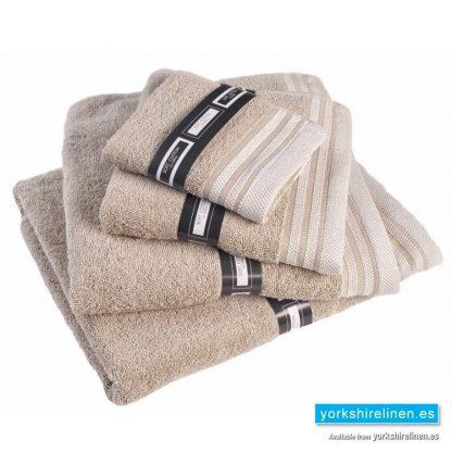 Wholesale Cabana Towels, Beige