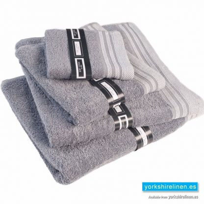 Wholesale Cabana Towels, Grey