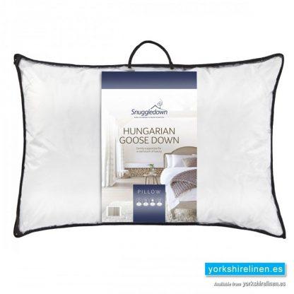 Wholesale Snuggledown Goose Down Pillow