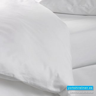 Wholesale White 100% Cotton Duvet Cover